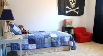 cool bedrooms for teenage guys in limited space and homemade quilt