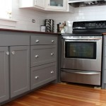 cool grey ideas for cabinet doors