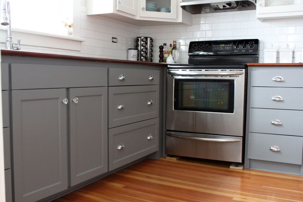 Paint Kitchen Cabinet Doors
