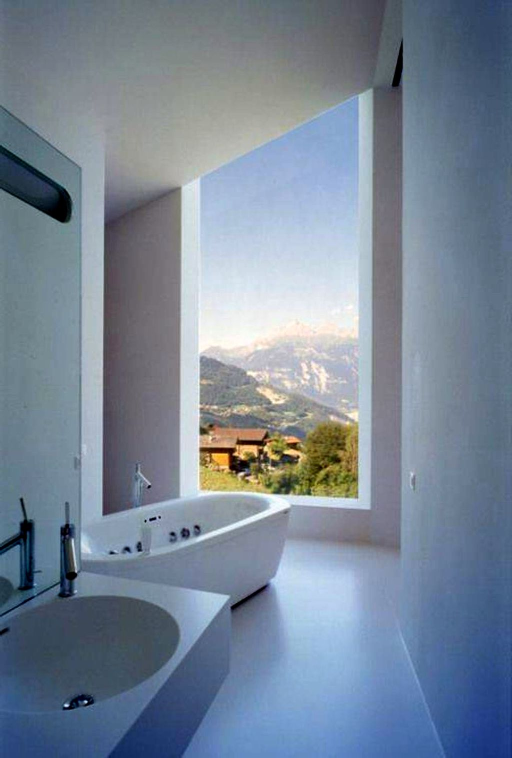 20 Cool Modern Bathroom Design Ideas