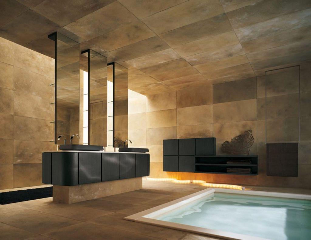 Awesome Bathrooms modern bathroom designs. elegant modern bathroom designs