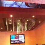 cool square retro drop ceiling decorating ideas