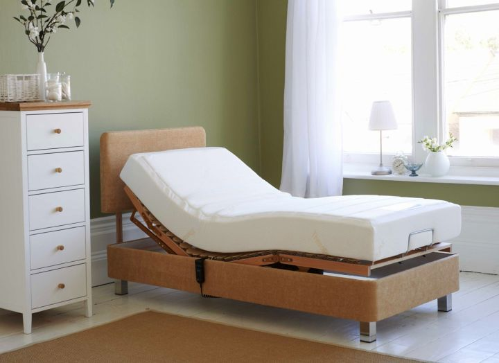 Curved Bed Designs For Single Beds