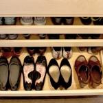 custom made drawers shoe cabinets design ideas