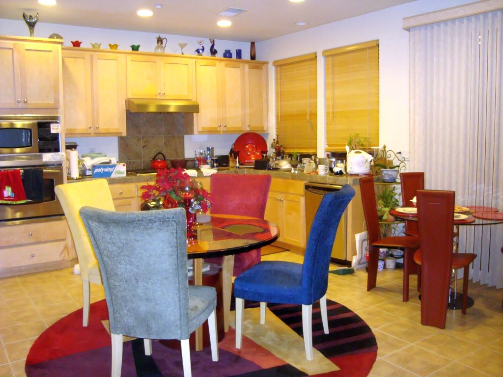 Emejing Colorful Dining Room Chairs Contemporary