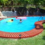 cute tiny swimming pools