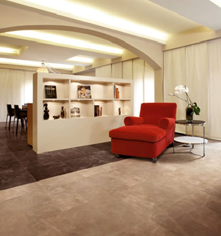 Floor tiles for living room ideas for Living room flooring ideas tile