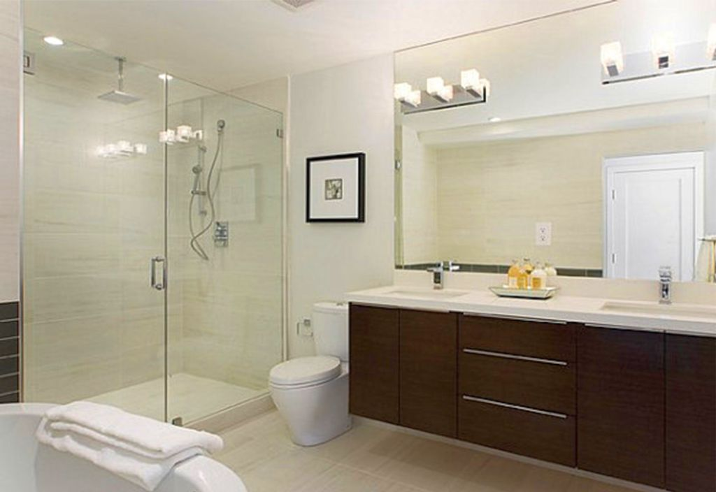 Creative Bathroom Lighting Ideas  Interior Design Ideas