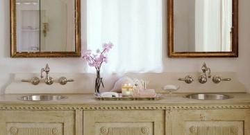 energy saving master bathroom lighting ideas