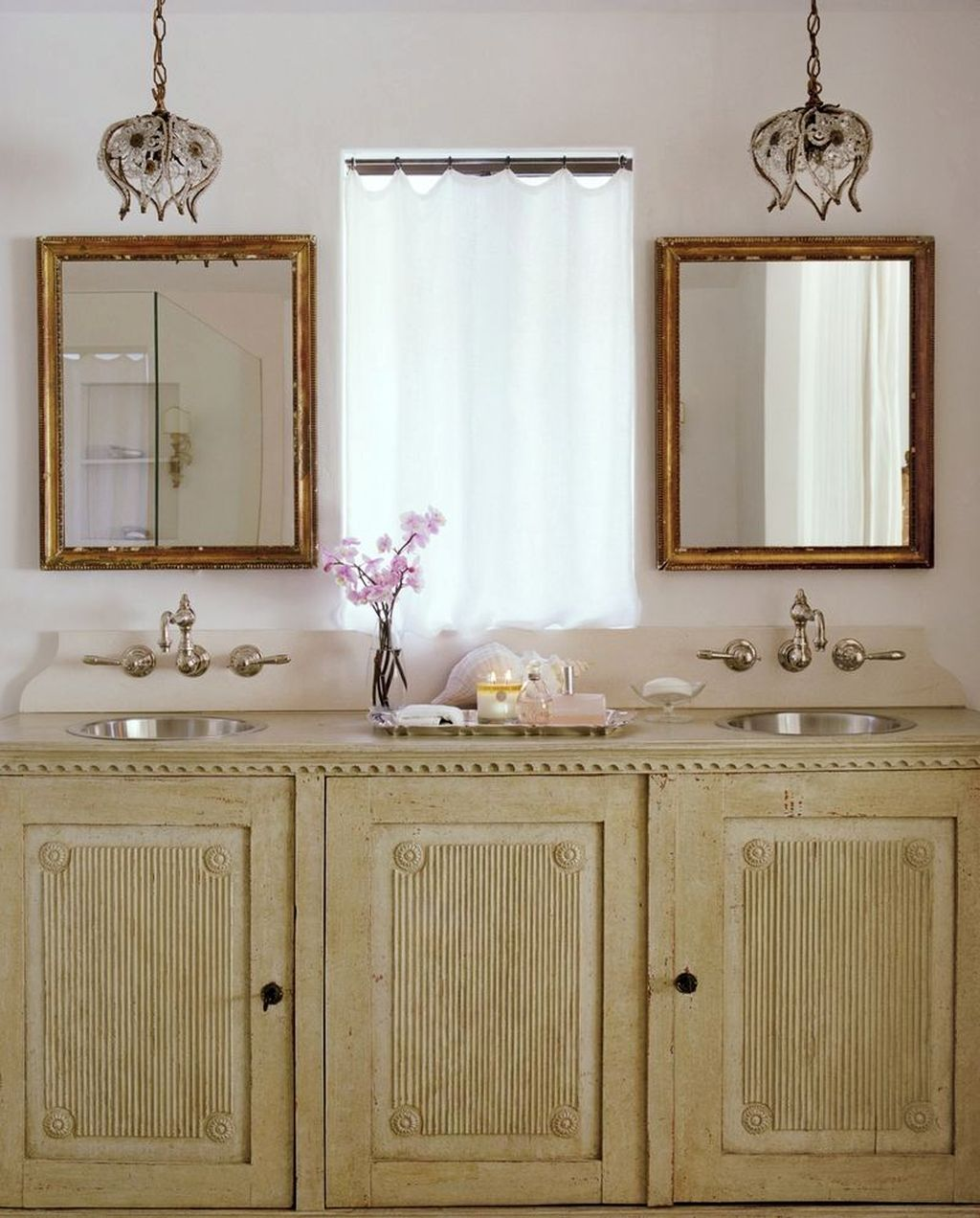 Master Bathroom Vanity Lighting Ideas : energy saving master bathroom lighting ideas