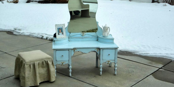 Inspiring Teal Vanity Chair Gallery - Best image 3D home interior ...