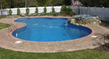 free formed pool shapes and designs