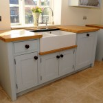 freestanding kitchen sinks with cabinets