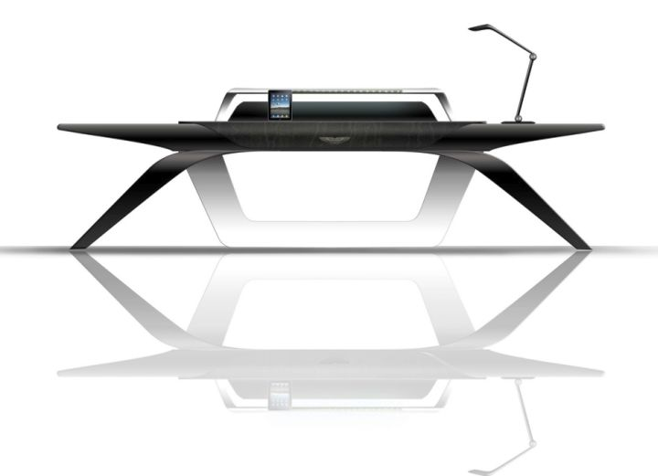 Luxury Home Office Furniture Desk