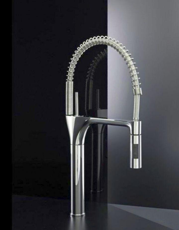 Tags Interesting Kitchen Faucets Unique Bronze