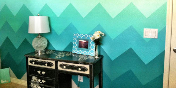 19 cool painting ideas for bedrooms you 39 ll love for sure