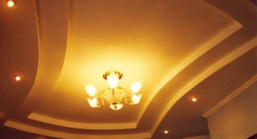 gorgeous Different Ceiling Designs