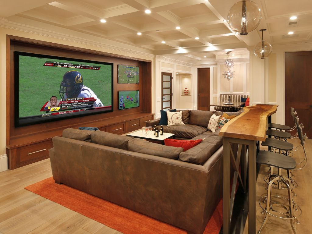 Hang Out Room Ideas Cool Hangout Room Ideas