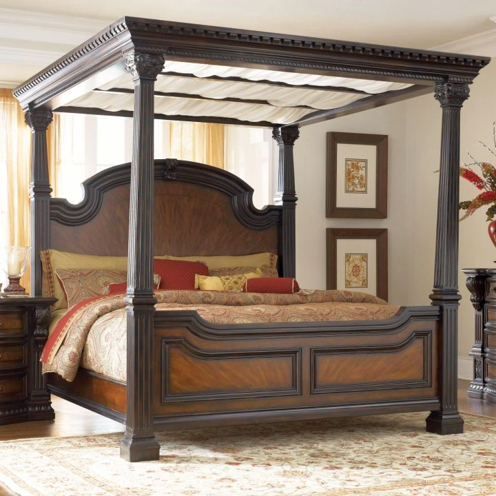 Looking For Furniture: 20 Good-Looking Tuscan Style Bedroom Furniture Designs