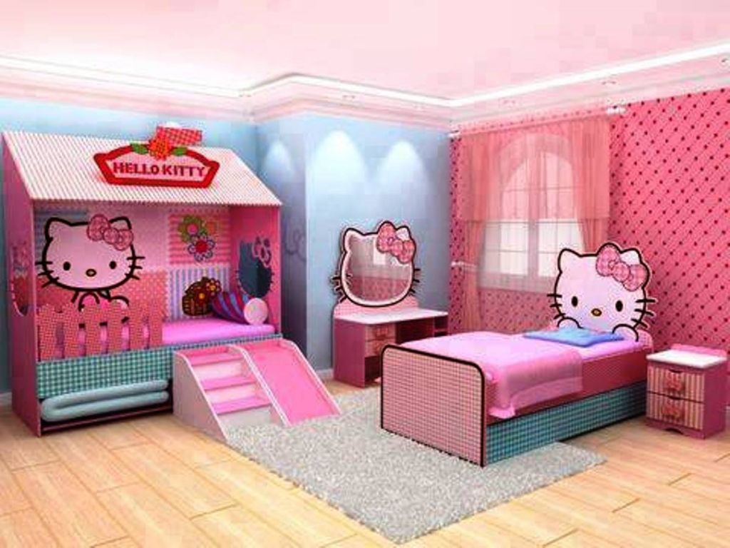 Of Bedrooms For Girls Cutest Rooms