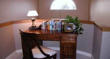 home office design ideas for small spaces like an unused nook