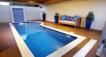 indoor lap pool designs