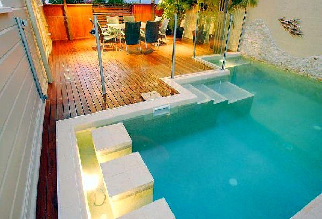 Swimming Pools With Seats Photo Pixelmari Com