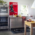 industrial freestanding kitchen sinks