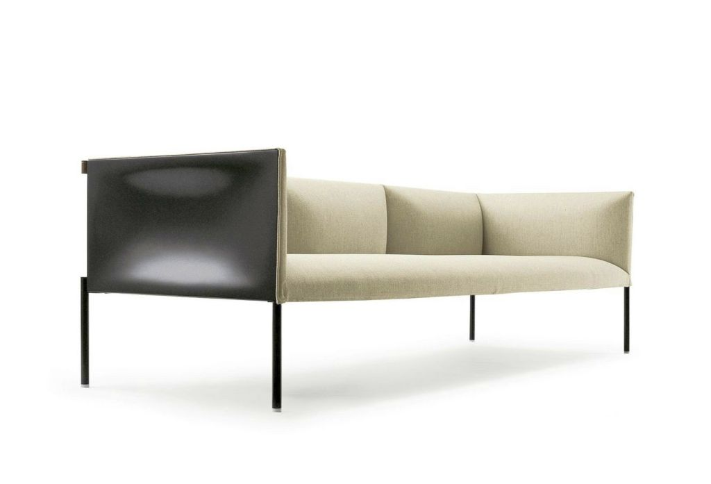 20 exquisite minimalist modern furniture you wish you had for Minimalist sofa