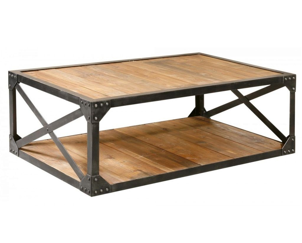 Gallery For Wood Coffee Table Designs