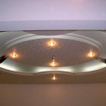 inverted oval drop ceiling decorating ideas