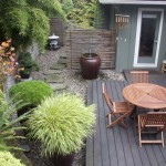 japanese garden designs for small spaces with decks