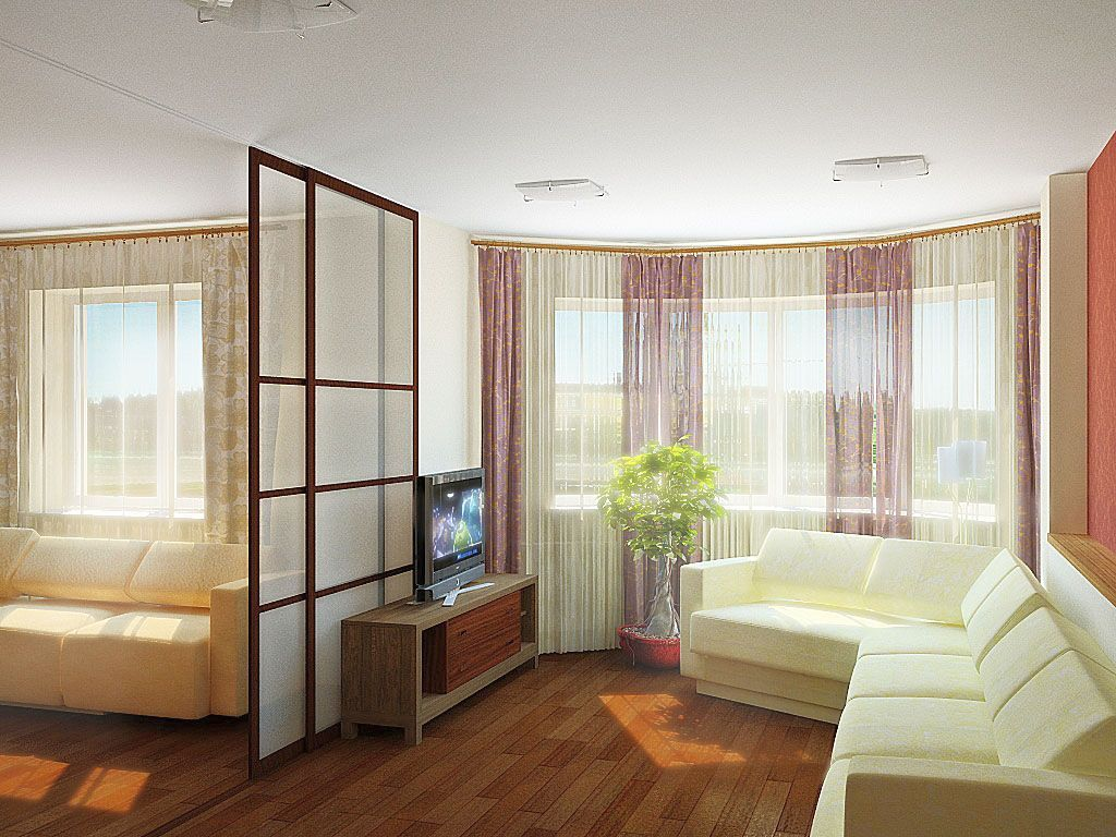 Japanese inspired living room for small space for Living room japanese