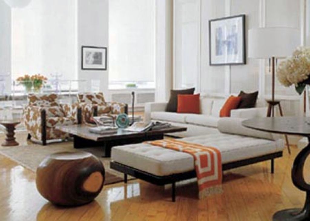 Japanese Inspired Living Room In White Color Scheme Impressive Japanese Living Room Exterior