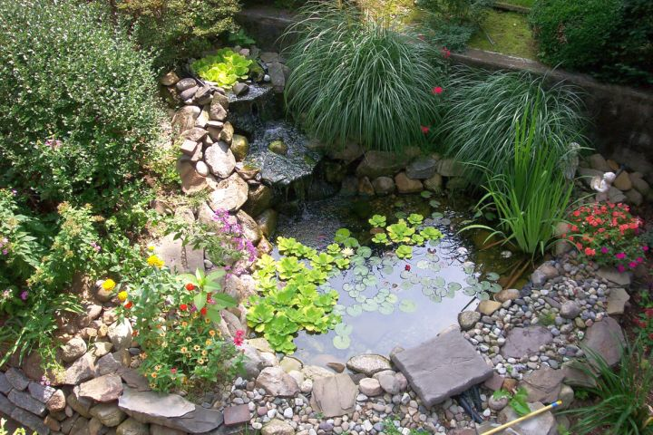 Japanese Style Small Backyard : 17 Green Japanese Style Backyards That Bring Peace to Your Mind