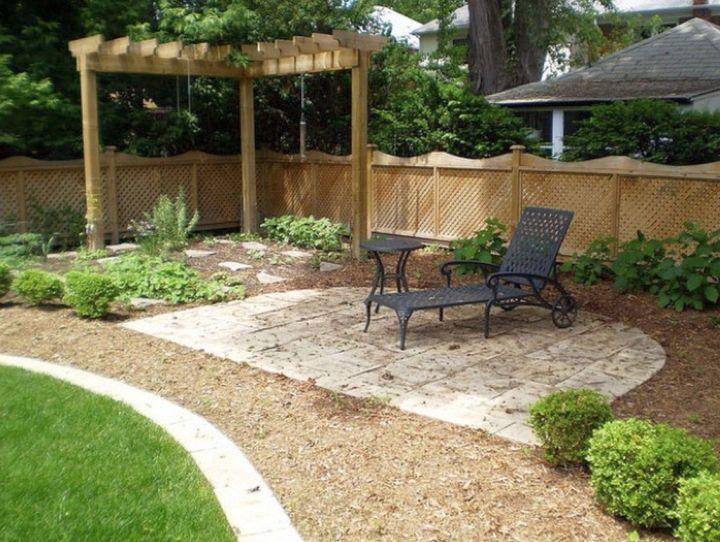17 peaceful green japanese style backyards for Create japanese garden your backyard