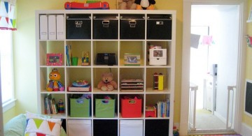 kids playroom design ideas for small space