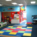 kids playroom design ideas in the basement