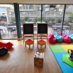 kids playroom design ideas with less storage