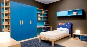 kids rooms paint ideas in blue