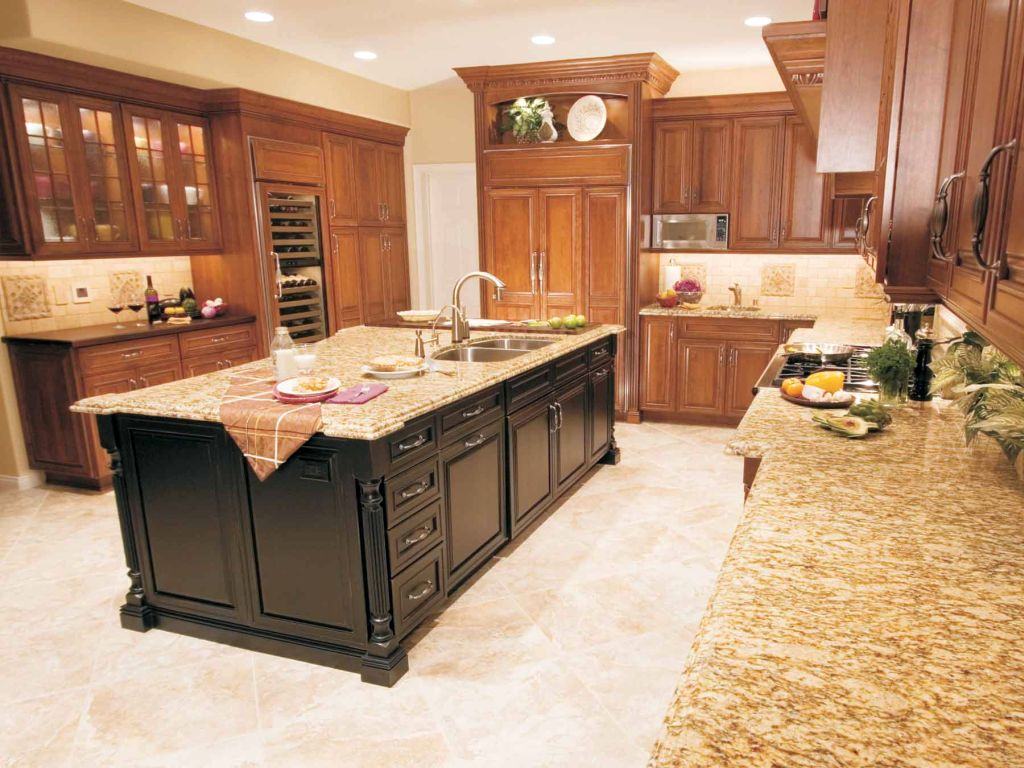 Bon Gallery For Kitchen Islands With Sink