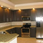 laminated black and marble countertop popular paint colors for kitchen