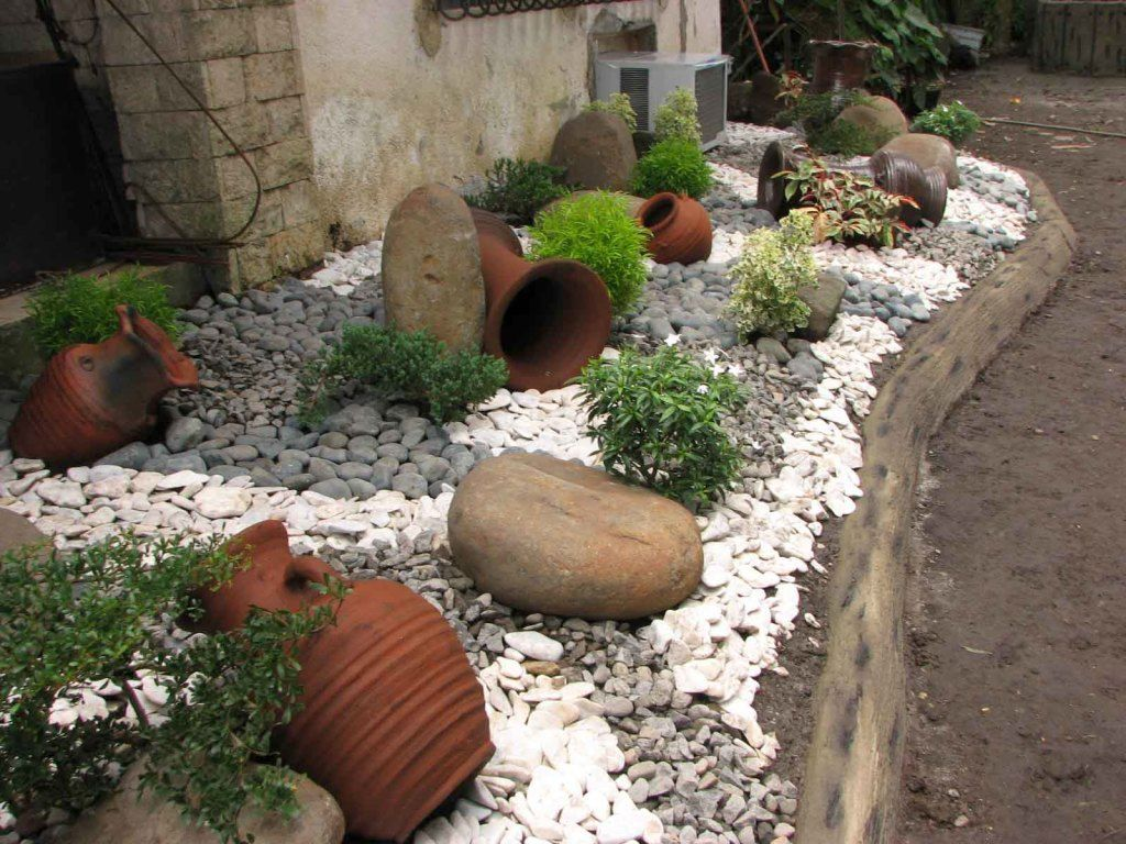 Landscaping Ideas Using Stone : Perfect landscaping ideas using stone