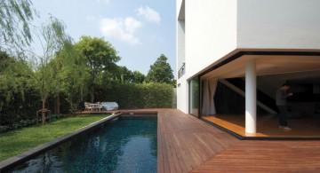 lap pool designs