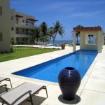 lap pool designs with patio