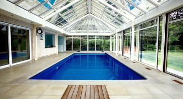 lap pool indoor swimming pool
