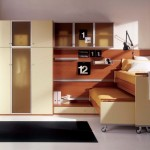low cool bunk bed designs