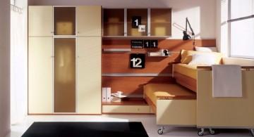 low cool bunk bed designs