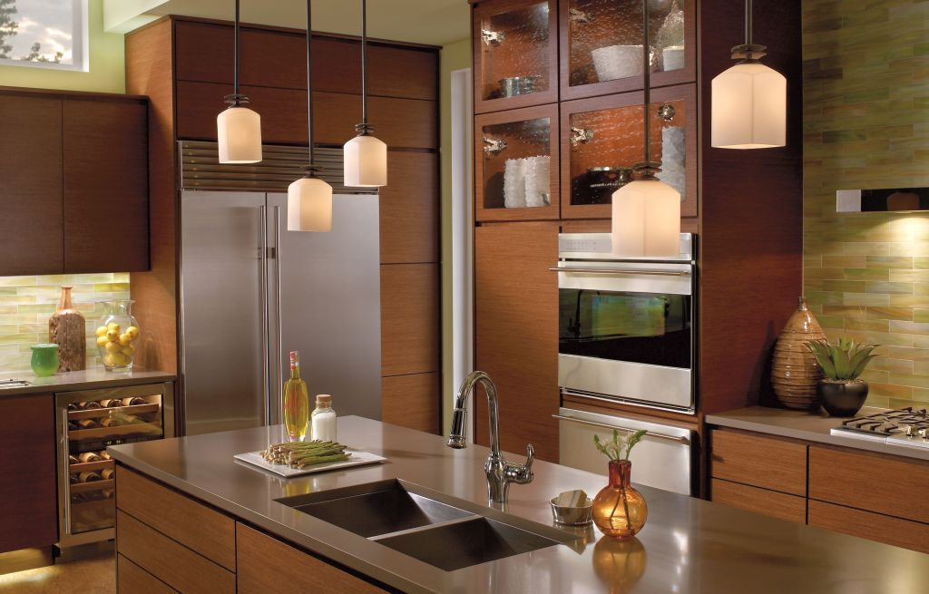 Low Hanging Pendant Lights Ideas And Inspiration For Kitchen - Low hanging pendant lights