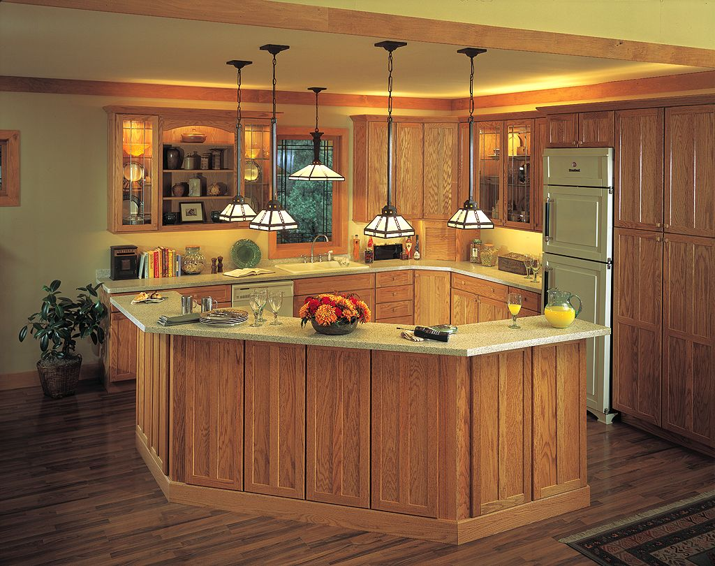 Low Mini Pendant Lights Over Kitchen Island For Low Ceiling And Wood - Kitchen island lighting low ceiling